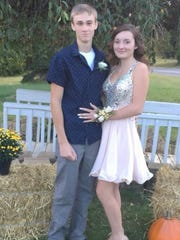 Cody James Neefe and Kayla Hostler were last seen in South Middleton Township on Saturday night.