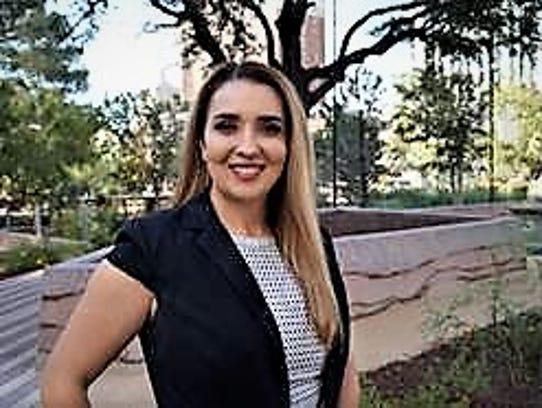 El Paso Business People Announcements Promotions