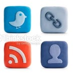 There are a variety of social media platforms to meet your needs.