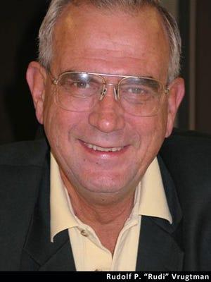 Rudi Vrugtman