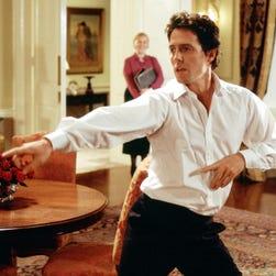 'Love Actually' reunion: Hugh Grant dances to Drake, roasts Piers Morgan