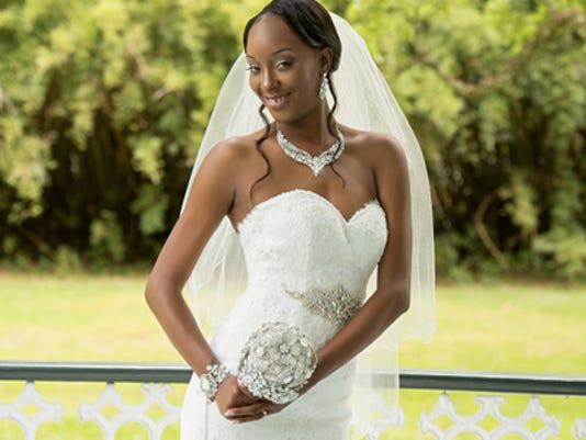 Weddings: Kasha Martin & Shannon Charles
