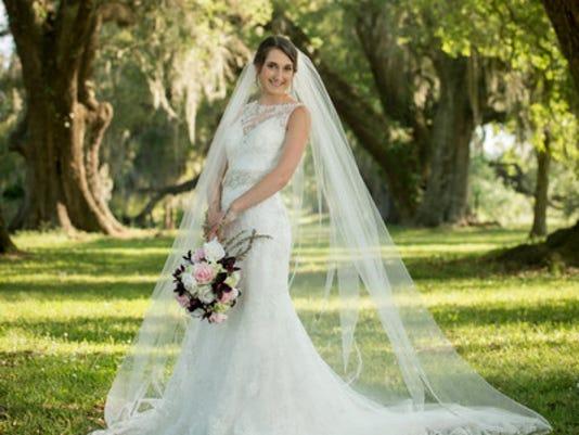 Weddings: Christian Reaux & Luke Reaux