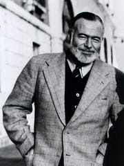 Ernest Hemingway is said to have loved mojitos