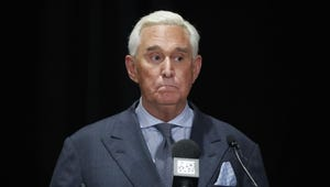 """Roger Stone apologized to the federal judge overseeing his criminal case Monday after twice blasting her as an """"Obama appointed"""" partisan."""