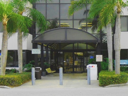 The Cape Coral branch of the Lee County Tax Assessor