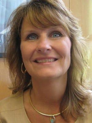 Lisa M. Savoia, Keyport Schools superintendent.
