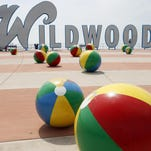 Wildwood to offer parking directly on the beach