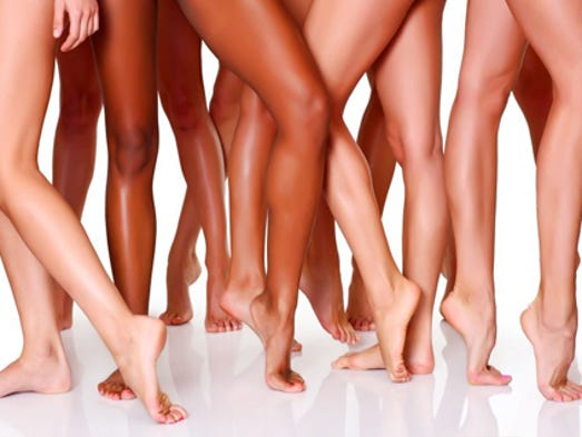 While no woman wants unsightly varicose veins, they