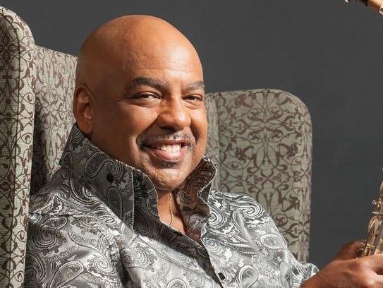 Saturday: Gerald Albright at the Westin