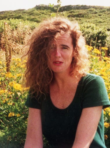 Anne Marie Fahey
