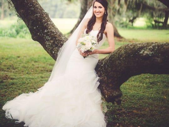 Weddings: Abby Olivier & Jason Ledet