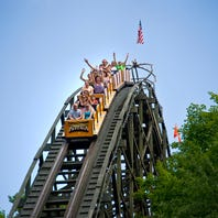 Knoebels Amusement Resort closed due to excessive rainfall
