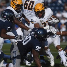 Nevada at Toledo: How to watch, follow the Wolf Pack