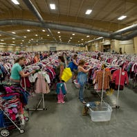 5 tips for making the most from a consignment sale