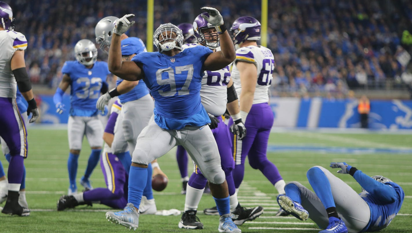 Lions reactions: Social media not too kind after 30-23 loss to Vikings