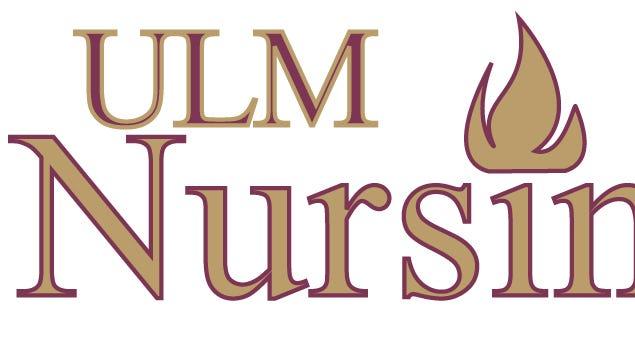 ULM Nursing logo