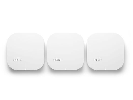 Eero found that some of its devices were coming off