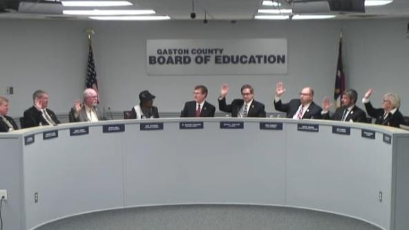 Four of nine seats on the Gaston County Board of Education are up for election later this year. Filing for the seats began Monday at noon.