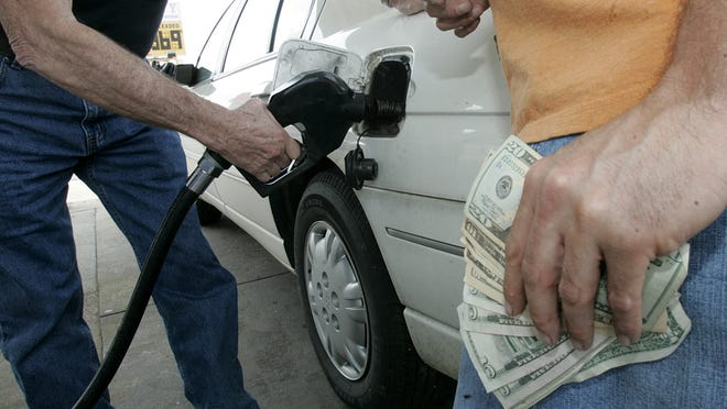 The cost to fill the gas tank on your vehicle could be less of a hassle in the coming months as fuel costs are expected to drop significantly by Thanksgiving.