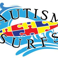 The East Hill Yard, 1010 N. 12th Ave., is holding a family-friendly fundraiser Sunday to raise funds to buy new soft-top surfboards for Autism Surfs.