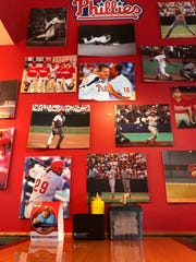 Memories of Major Leaguer John Kruk are everywhere