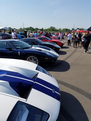 """The Salvation Army Port Huron Citadel will host its first ever """"Cars and Kettles"""" show on Saturday, May 12. Salvation Army Advisory Board member Gerry Mason came up with the idea after attending """"cars and coffee"""" events with his son."""