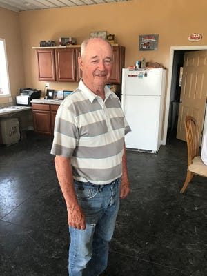 Dale Toole watched his first Indy 500 race from a tree in 1950. He went on to earn his livelihood at races for years. He has missed just one Indy 500, in 1959, when he had to take college finals. He'll be there this year.