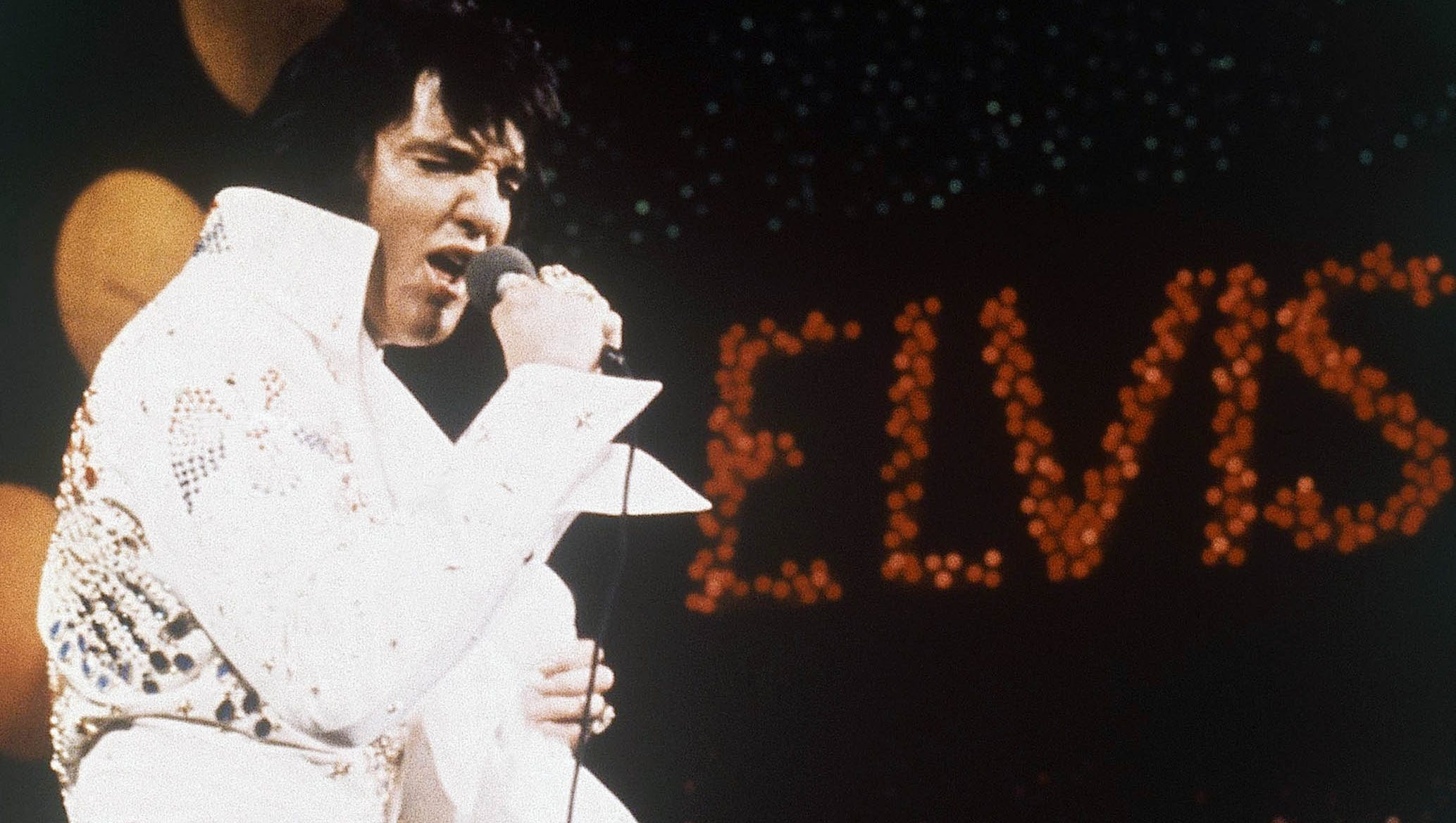 Elvis Presley earned the title King of Rock 'n' Roll by stacking up impressive career numbers on the charts and in record sales, and he remains one of the greatest hitmakers of all time. USA TODAY's Steve Jones does the math.