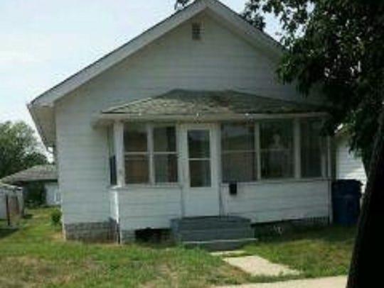 Deamon house