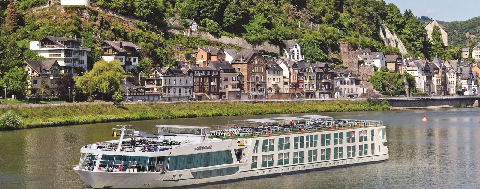 Cheap european cruises deals