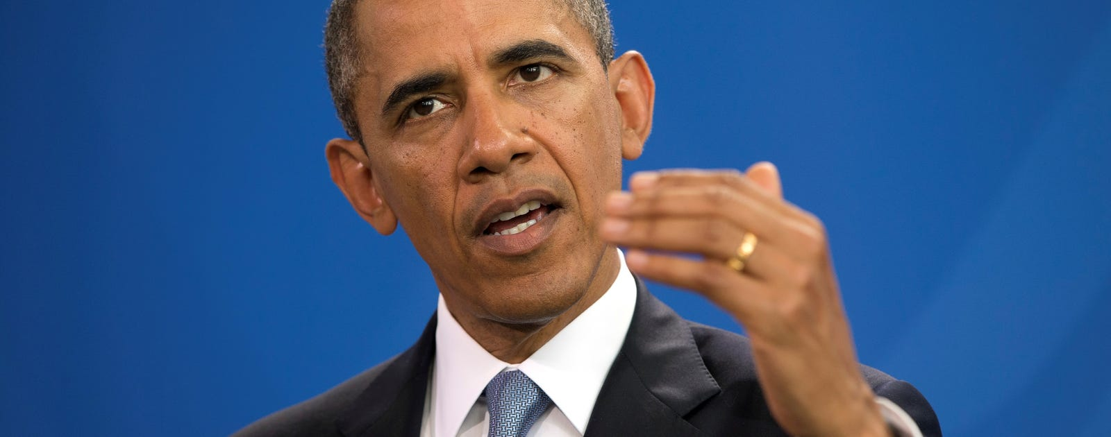Obama 'disappointed' in court's voting rights decision