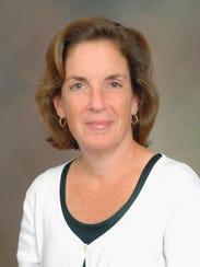 City Commissioner Lynne Porreca Compari