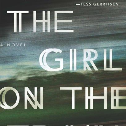 'The Girl on the Train' by Paula Hawkins