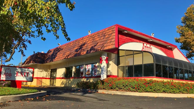 Fast-food chain Arby's Restaurant Group said that itreached a deal toacquire Buffalo Wild Wings.