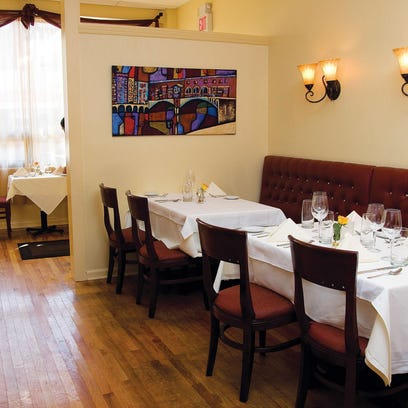 Montclair NJ - Fasciano Restaurant.