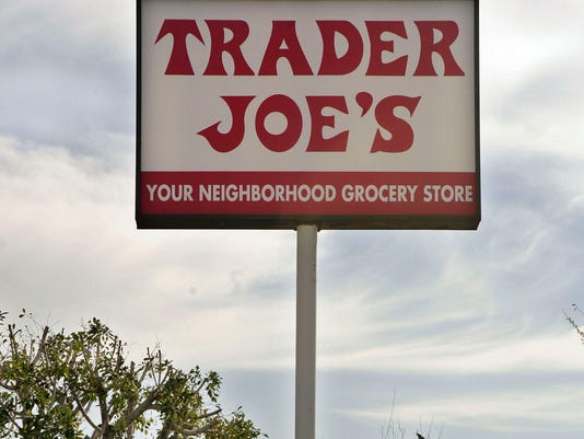 #filephoto Trader Joe's Stock Photo