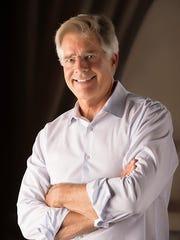 Doug Herman, president of Legend Homes