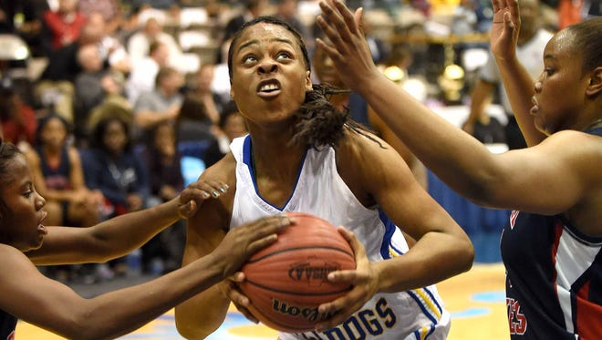 Natchez jumps up to No. 3 in the girls Super 10