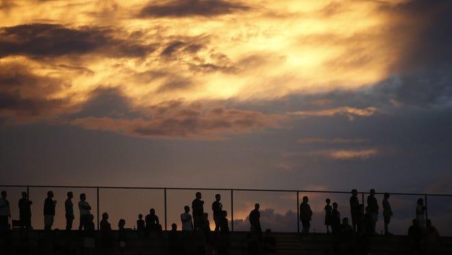 Richard Obert picks Week 6 high school football games.