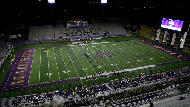 JMU football's home opener has been rescheduled from Saturday to Thursday.