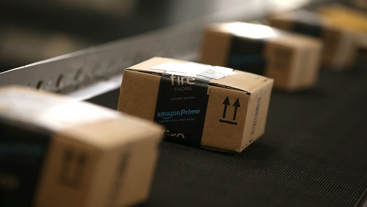 Tompor: How Amazon Prime is selling deals, apps, memberships and more