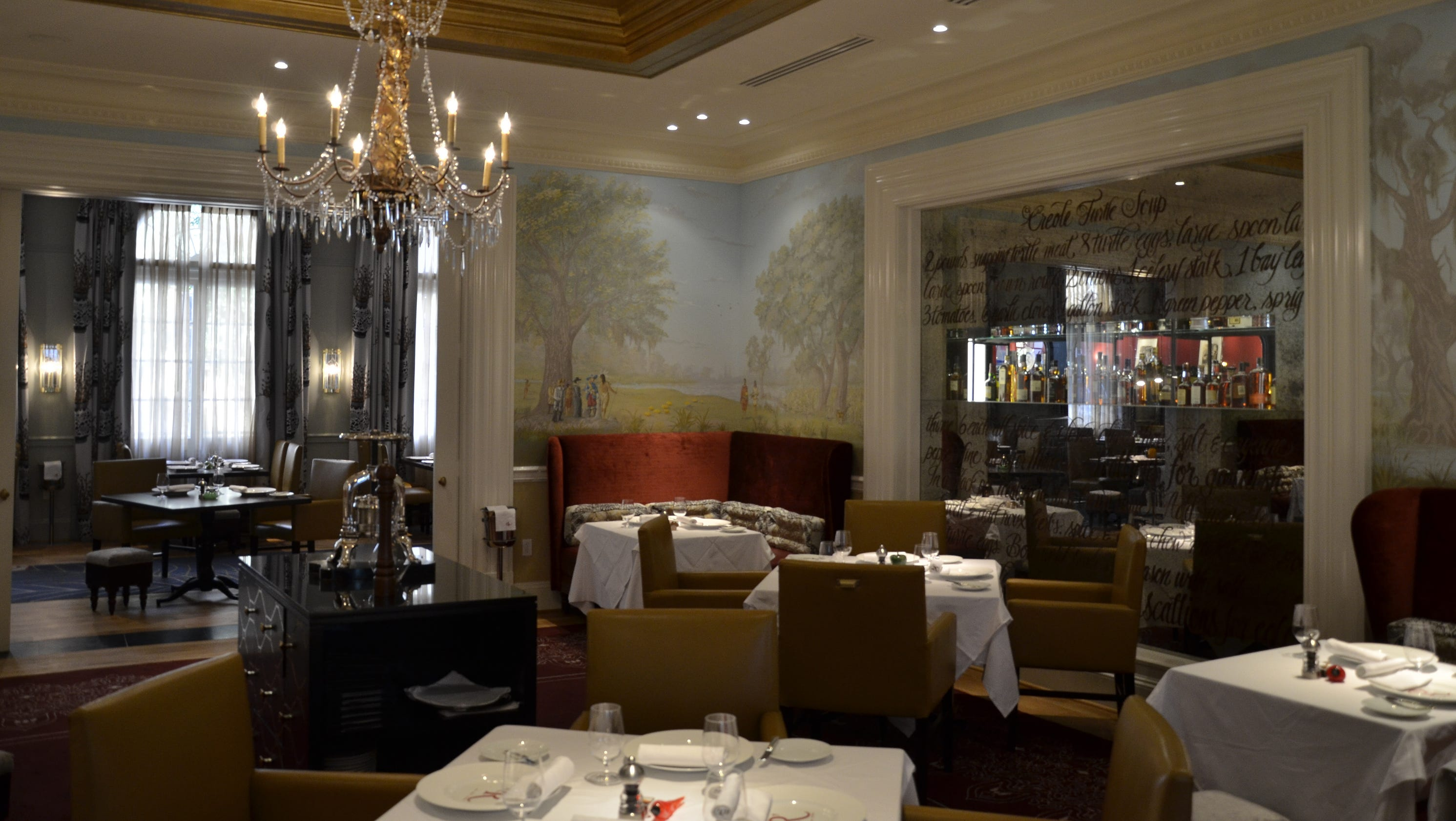 New orleans 39 dining boom new and notable restaurants - Interior design jobs washington state ...