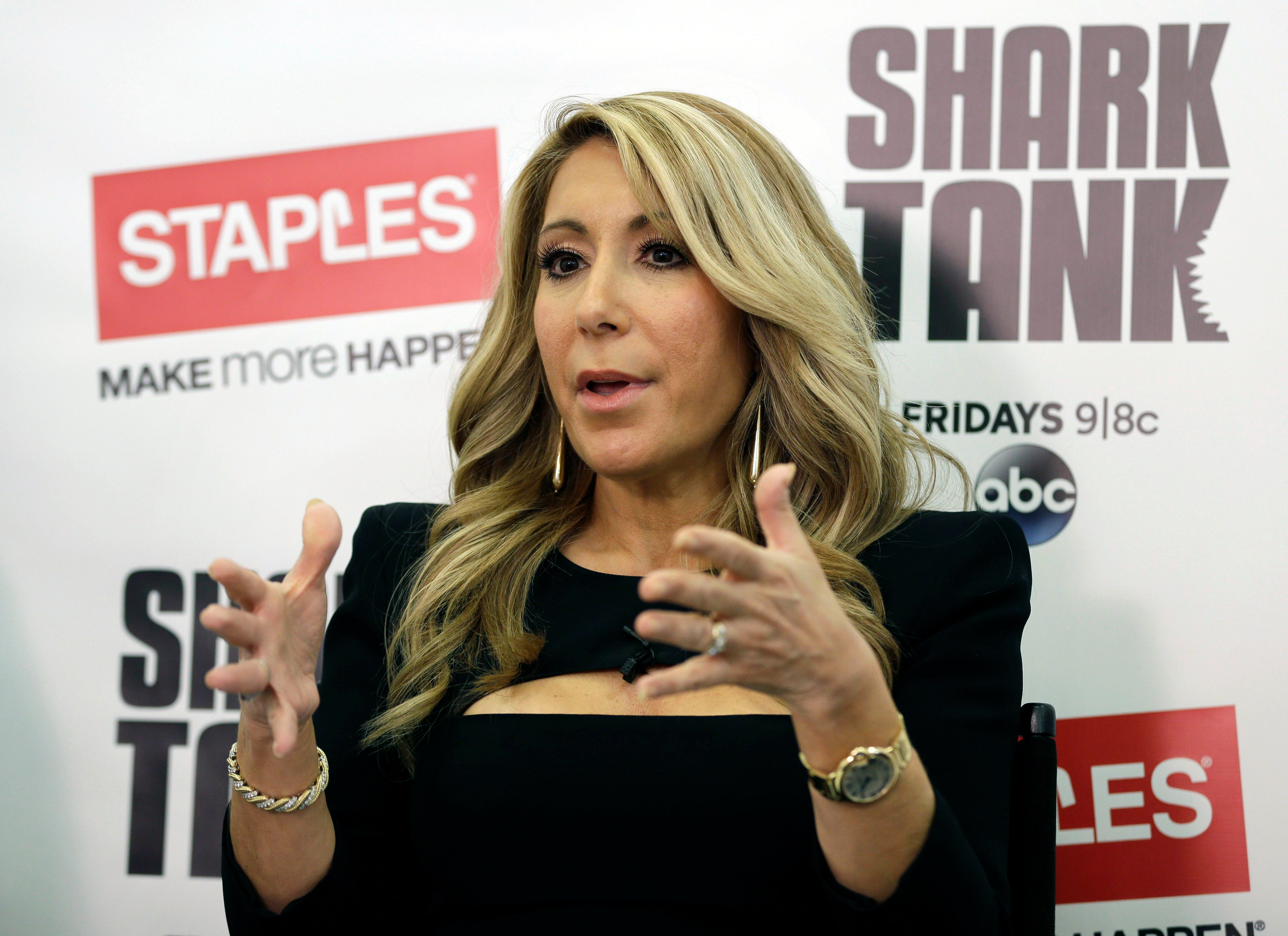 Lori Greiner explains how to get on QVC