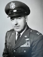 Ray Schwartz served during World War II and the Korean