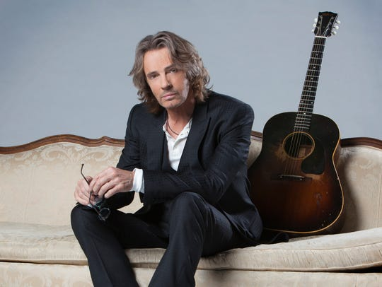 Rick Springfield, 2016 photo