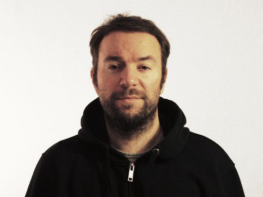"""Joerg Steineck is the producer-director of """"Lo Sound"""