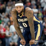 Week 15 NBA power rankings: How do Cousins, Roberson injuries impact Western Conference?