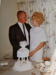 Bob and Judy Cummings