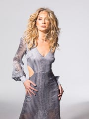 Jennifer Nettles of Sugarland will appear in concert May 6 at Tuacahn Amphitheatre in Ivins City.